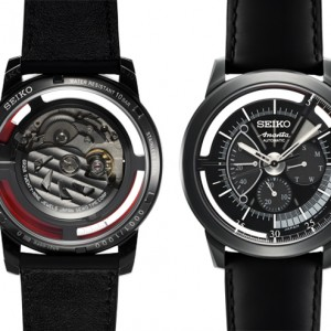 NS_CONCEPT 腕時計