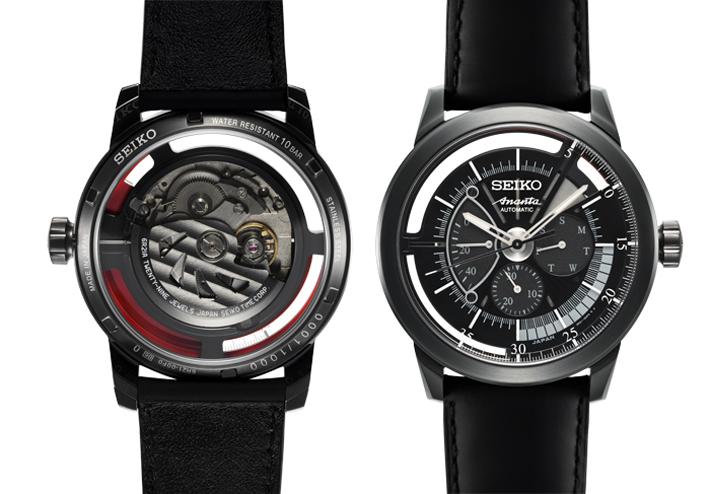ns watch 2011 腕時計
