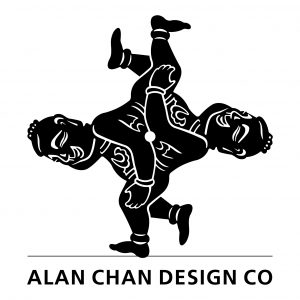 【ご紹介】 ALAN CHAN DESIGN CO